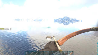 Ark - Longshot with Bow (Sniper?)