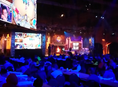 The main hall - 2017/2018 Hearthstone World Championship
