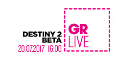 Destiny 2 BETA - Livestream