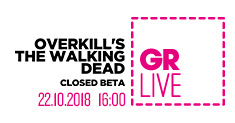 OVERKILL'S The Walking Dead Closed Beta
